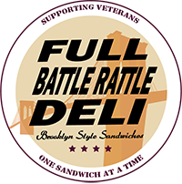 Denver Food Truck | Full Battle Rattle Deli