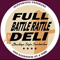 Denver Food Truck | Full Battle Rattle Deli